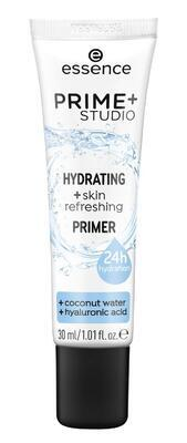 essence podklad prime+ studio hydrating