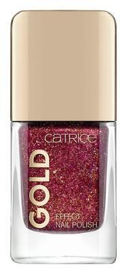Catrice Lak na nehty Gold Effect 01