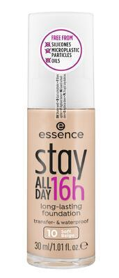 essence make-up stay all day 16h 10 - 1