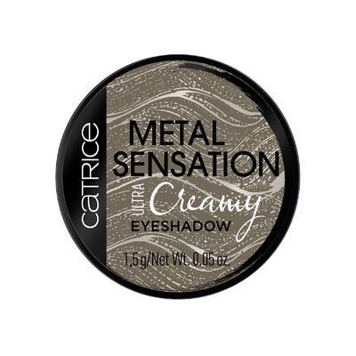 Catrice Oční stíny Metal Sensation Ultra Creamy 020 - 1