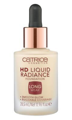 Catrice Make-up HD Liquid Radiance 010 - 1