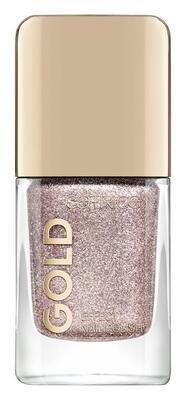 Catrice Lak na nehty Gold Effect 02
