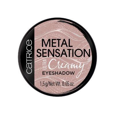 Catrice Oční stíny Metal Sensation Ultra Creamy 030