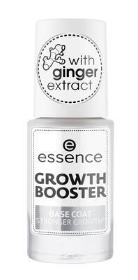 essence podkladový lak growth booster
