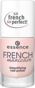 ESSENCE lak na nehty french manicure 02/