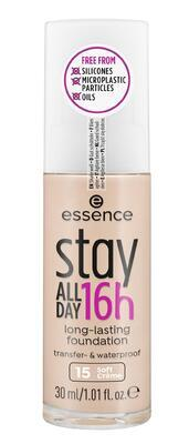 essence make-up stay all day 16h 15 - 1
