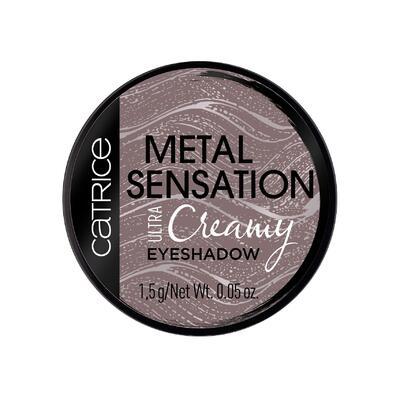 Catrice Oční stíny Metal Sensation Ultra Creamy 040 - 1