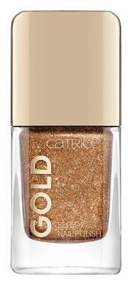 Catrice Lak na nehty Gold Effect 05