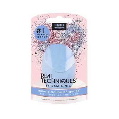 REAL TECHNIQUES limitovaná edice zázračné houbičky/love ever - 1