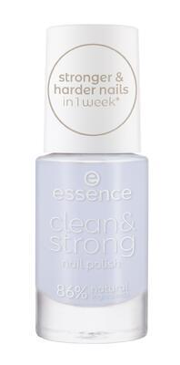 essence lak na nehty clean & strong 03