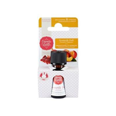 Cosmetic Kitchen vůně granátové jablko a meruňka 10ml