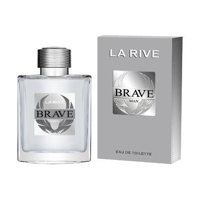 LA RIVE BRAVE, edt, 100ml;