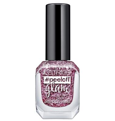 Catrice Lak na nehty peeloff glam Easy To Remove 01;