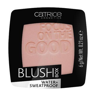 Catrice Tvářenka Blush Box 025