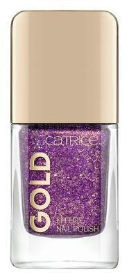 Catrice Lak na nehty Gold Effect 06