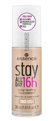 essence make-up stay all day 16h 30 - 1