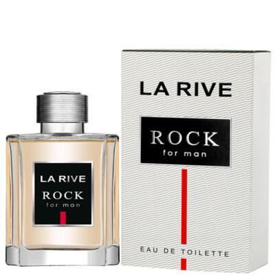 LA RIVE ROCK,100ml;