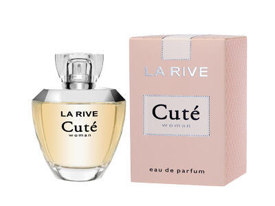LA RIVE CUTE,100ml