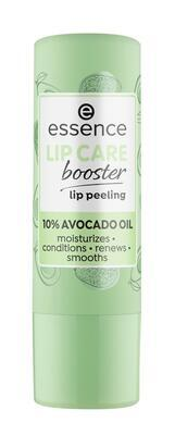 essence peeling na rty lip care booster - 1