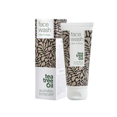 Australian Bodycare Face Wash 100ml - 1