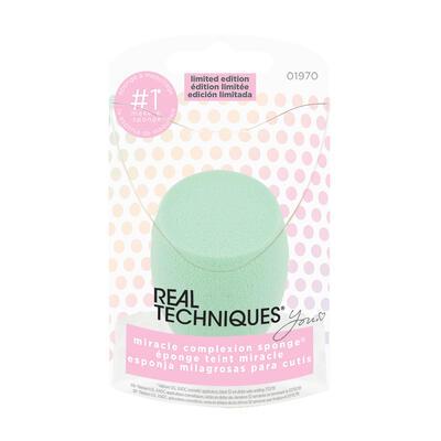 REAL TECHNIQUES limitovaná edice zázračné houbičky/polka dots - 1