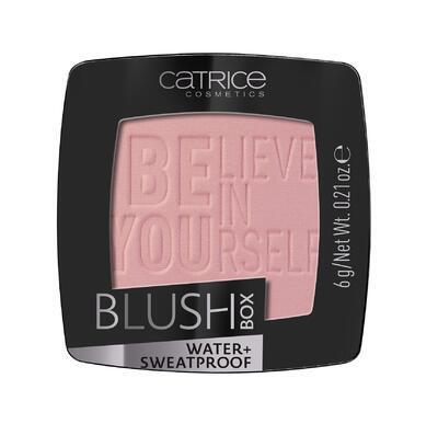 Catrice Tvářenka Blush Box 010; - 1