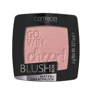 Catrice Tvářenka Blush Box 020 - 1