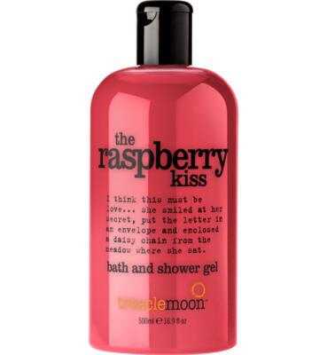 treaclemoon Raspberry kiss sprchový gel, 500 ml