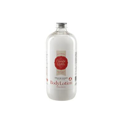 Cosmetic Kitchen tělové mléko 500ml