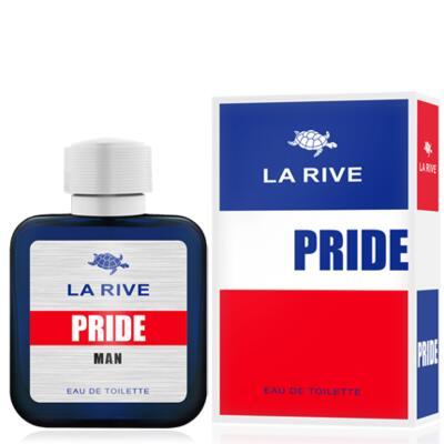 LA RIVE PRIDE, 100ml;