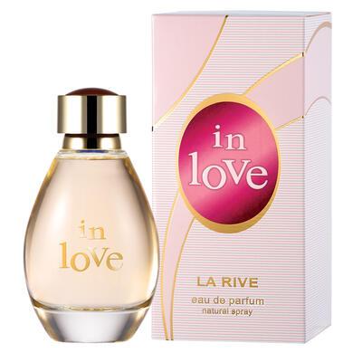 La Rive In Love, edp, 90 ml;