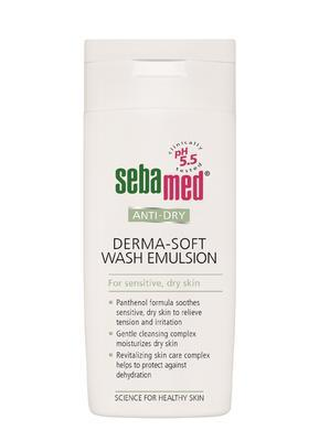 SEBAMED ANTI-DRY MYCÍ EMULZE 200ml - 1