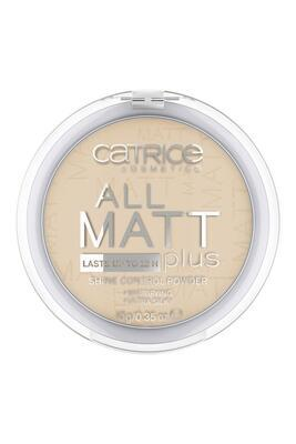 Catrice Pudr All Matt Plus 028