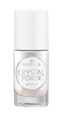 essence lak na nehty crystal power 01