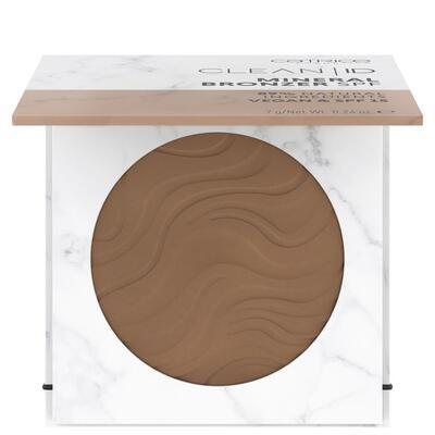 Catrice Bronzer Clean ID Mineral SPF 020 - 1