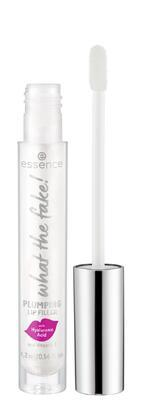 essence lesk na rty what the fake! plumping lip filler 01 - 1