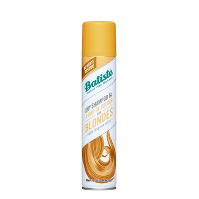 BATISTE pro blond vlasy 200ml  suchý šampon - 1