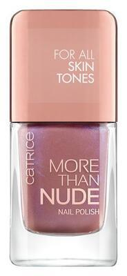 Catrice Lak na nehty More Than Nude 13