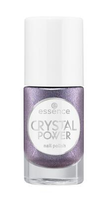 essence lak na nehty crystal power 05