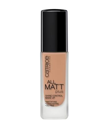 CATRICE MAKE-UP ALL MATT PLUS 030