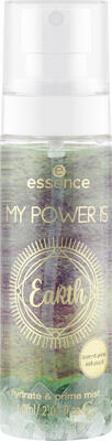 essence MY POWER IS mlha na obličej EaRth 02