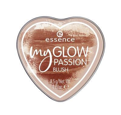 essence tvářenka my glow passion - 2