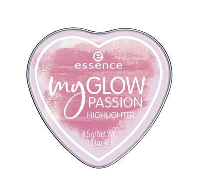 essence rozjasňovač my glow passion - 2
