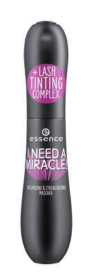 essence řasenka i need a miracle! volumizing & strengthening - 2