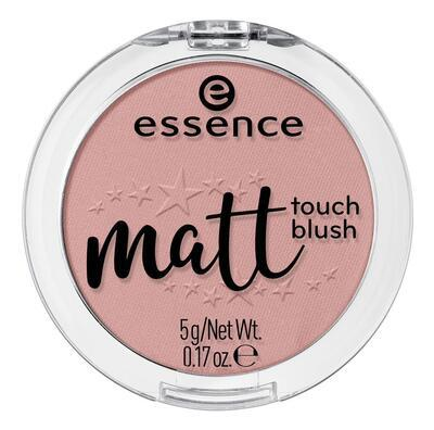 essence tvářenka matt touch 40, - 2