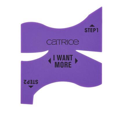 Catrice Pomocník na oční linky Eyeliner Designer 010 - 2