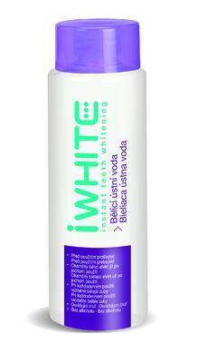 iWhite bělící ústní voda 500ml - 2