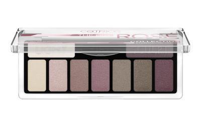 Catrice Paleta očních stínů Dry Rosé 010 - 2