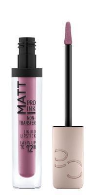 Catrice Tekutá rtěnka Matt Pro Ink 060 - 2