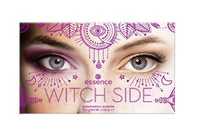 essence paletka očních stínů witch side - 2